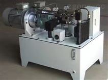 超高压液压系统