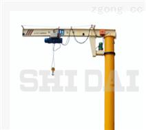 BZ定柱式旋臂起重機