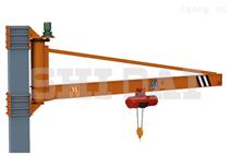 BXD壁式旋臂起重機
