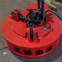 無錫金鴻圓形電磁吸盤廠家專業生產