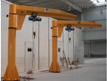 BZD型定柱式悬臂吊