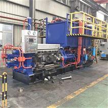 铝型材挤压设备厂家直销多种型号的挤压机