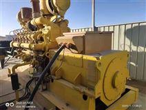 二手天然氣發電機組