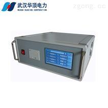 鸡西市变压器温升试验直流电阻测试仪原理