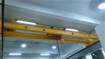 LDA型單梁起重機