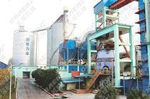 供應年產20-100萬噸礦渣立磨機生產線