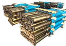 DW外注式礦用單體液壓支柱