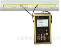 建恒高精度便携式超声波流量计及流量分析仪