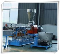 雙螺桿造粒機實驗設備(工藝)