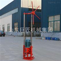 QZ-2D三相電勘探鉆機 30米小型鉆探機設備