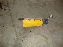 手動單向液壓泵7