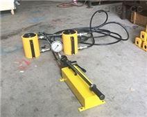 高壓手動液壓泵1