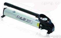 高壓手動液壓泵3