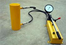 高压手动液压泵4