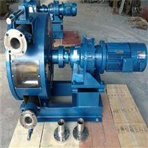 RGB化工軟管泵