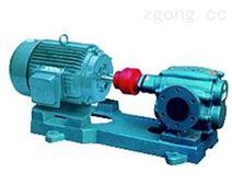 ZYB型硬齒面渣油泵1