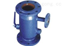 直通式自動排污過濾器ZPG-I