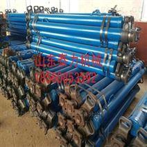 DW31.5-180/100单体液压支柱 27硅锰无缝