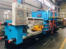 2000吨铝合金挤压机设备构造简单 不漏油