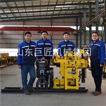 液压水井钻机全自动钻井机家用液压打井机