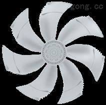 FN080-SDA.6N.V7P5施乐百风机