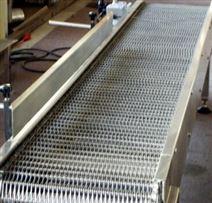 不锈钢金属网带输送机