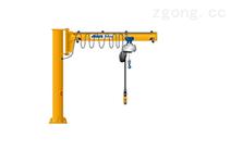 LSX型立柱式旋臂起重機