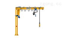 VS型立柱式旋臂起重機