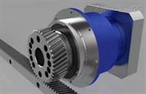 行业品牌法国摩多利AMDSK减速机高精度