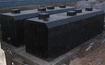 驻马店淀粉厂污水处理设备现场定制实用方案