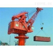 上海門座式起重機