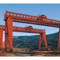 工程橋門式起重機
