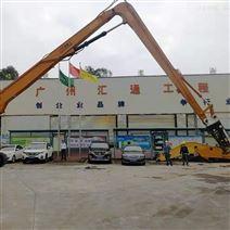 廣州挖掘機配件打樁臂、液壓打樁機安心之選