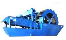 广东河道砂洗砂机制造商  揭阳新型洗沙机