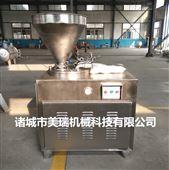 烤肠灌肠机,肠制品灌装设备
