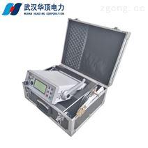 上饶市SF6气体微量水份测量仪原理