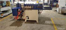 自動打圈對焊機 數控卷圓焊接一體機