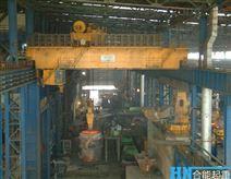 冶金专用起重机