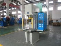 单柱液压机1