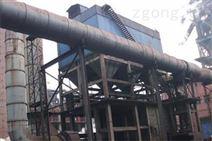 袋式除尘器的效率计算方法 炼铜窑