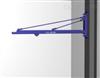 组合式壁挂旋臂起重机/MSJ200T