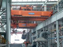 240T 大型冶金铸造起重机
