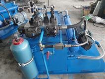 蓄能器液壓站