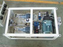 煤機液壓系統