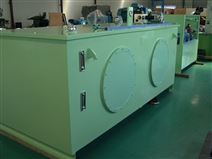 掘煤機液壓系統