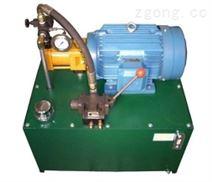 液壓泵站2