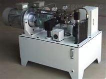 山東液壓系統1