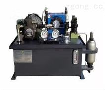山東液壓系統5