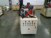 水利用翻板閘門液壓系統