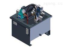 防爆系列液壓系統